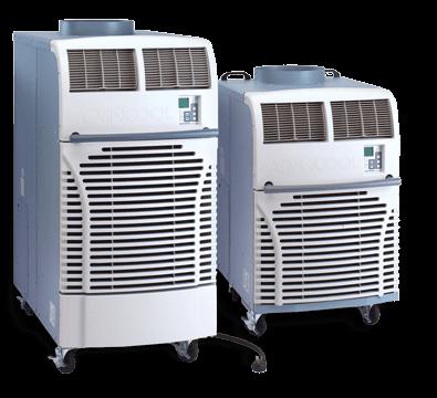 Air Conditioner Rental >> Portable Air Conditioner Rental Austin El Paso San Antonio